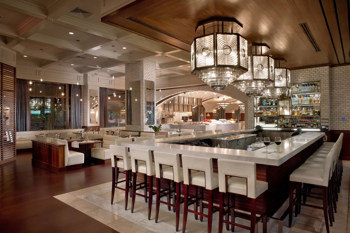 space lighting miami. Lobster Bar Sea Grille In Fort Lauderdale Space Lighting Miami