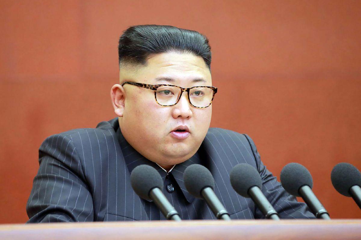President North Korea