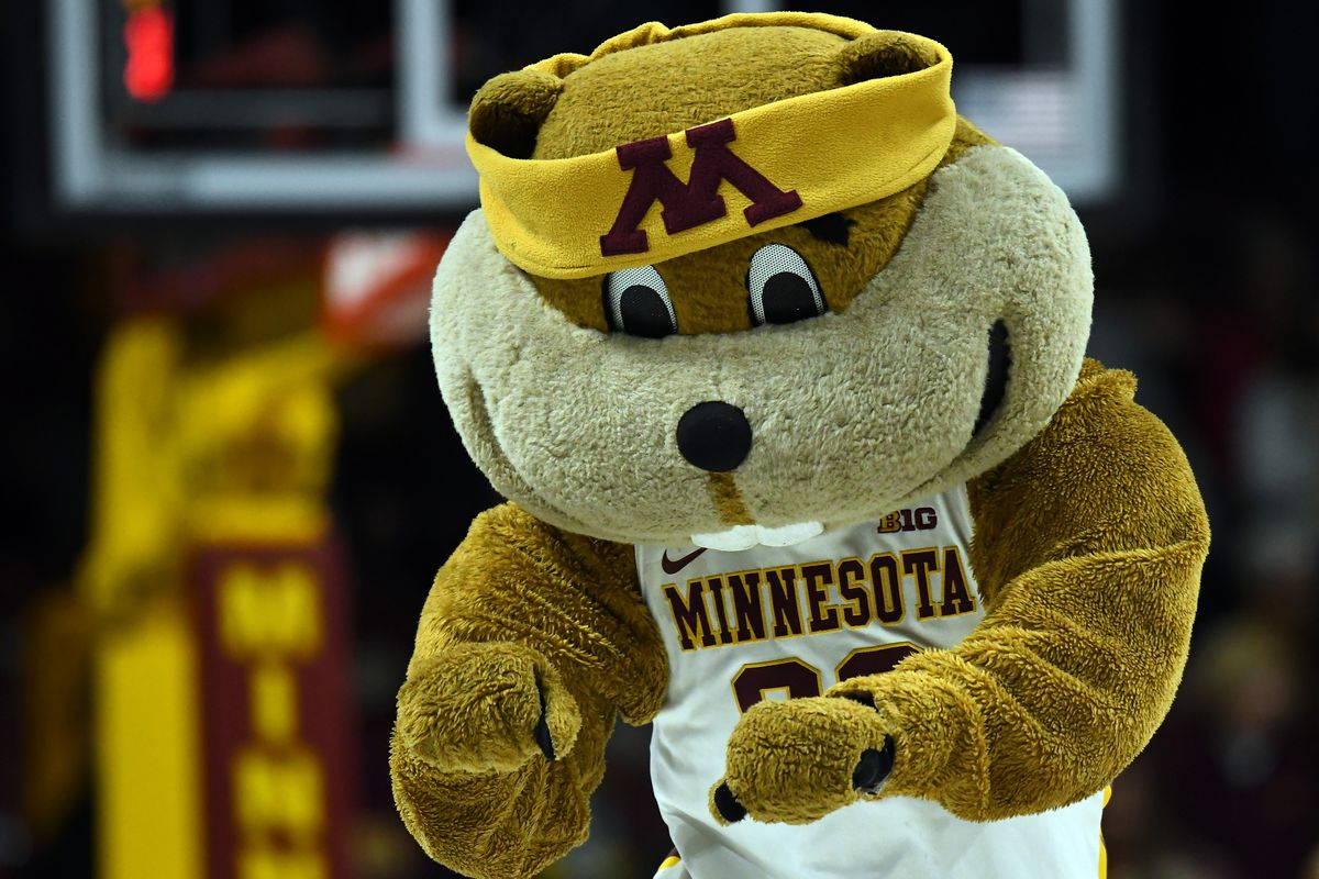 COLLEGE BASKETBALL: MAR 03 Women's Michigan State at Minnesota