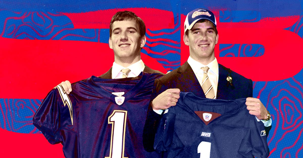 With the Chargers' and Giants' trade now 15 years in the rearview mirror, A.J. Smith and Ernie Accorsi share some never-before-revealed details of the Eli Manning-Philip Rivers swap.