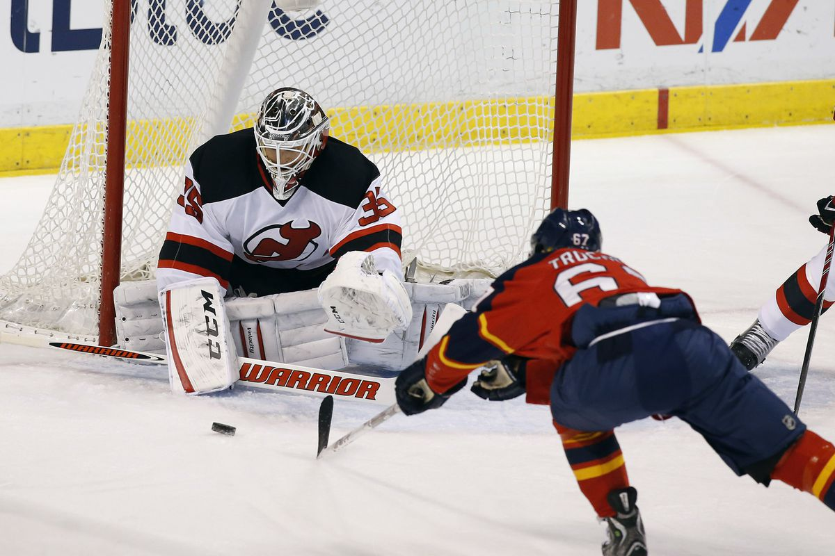 07cac77d7b0 LBC Game Day Preview  Florida Panthers at New Jersey Devils - Litter ...