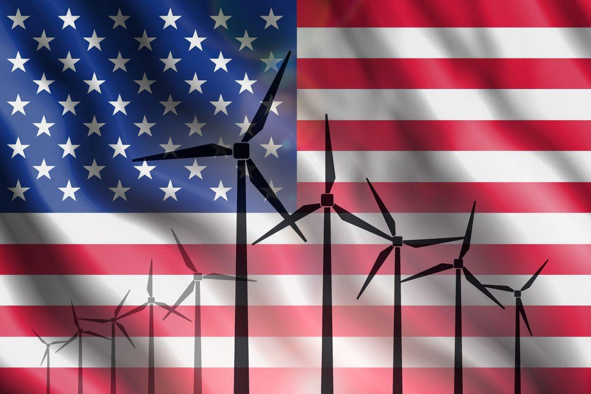100% renewable energy: the public wants it, and quick - Vox