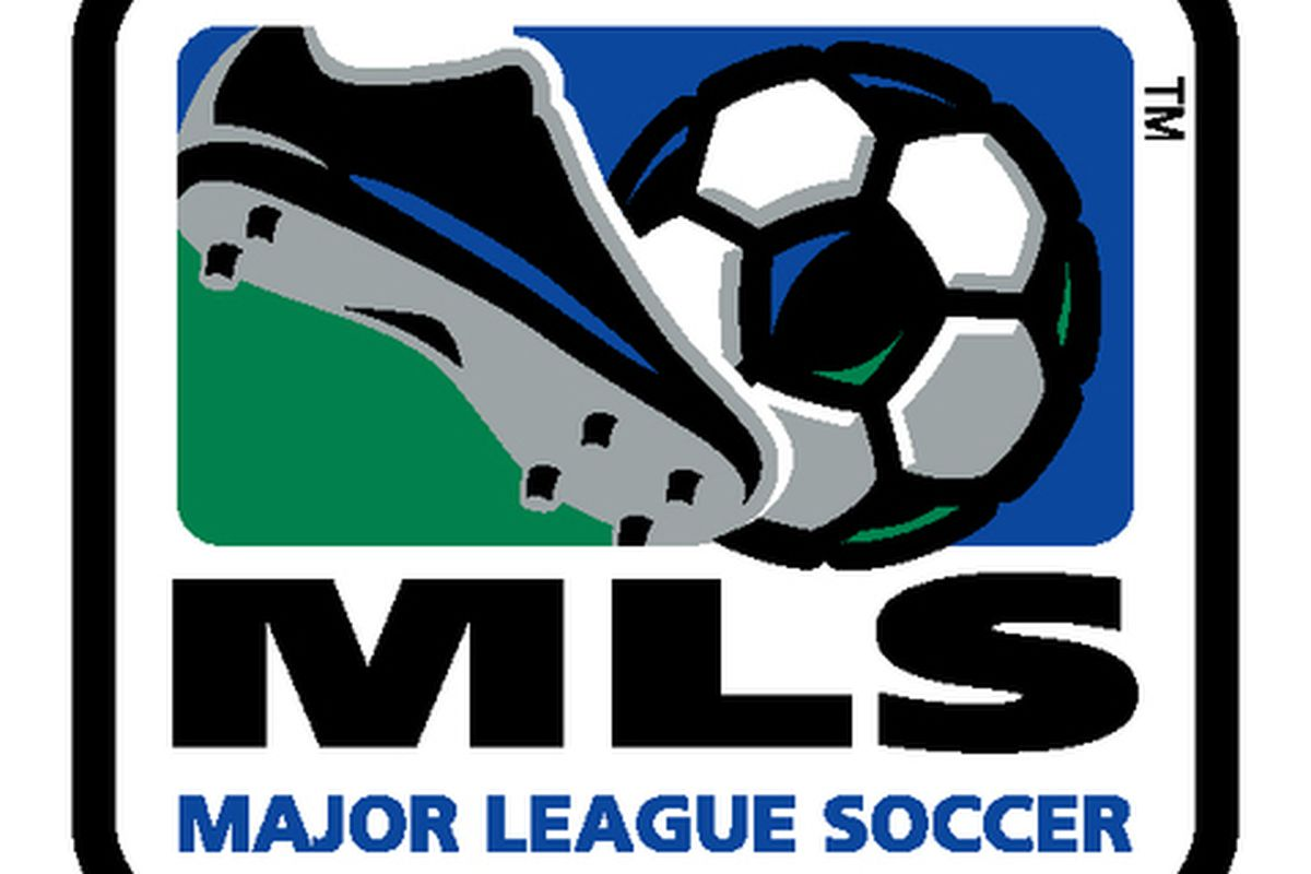 """Probably the only thing simple about MLS is their logo.  Get your advil out, its rules time!  via <a href=""""http://www.football-marketing.com/wp-content/uploads/2010/11/mls_logo1.jpg"""">www.football-marketing.com</a>"""