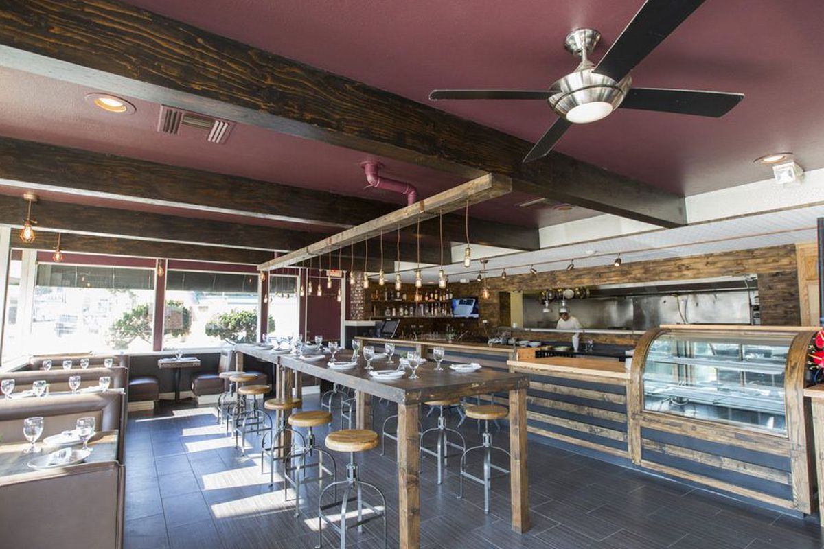 """<a href=""""http://la.eater.com/archives/2013/12/23/alex_rezniks_nyinspired_restaurant_ditmas_kitchen_and_cocktails_opens_on_wednesday.php"""">Ditmas Kitchen and Cocktails, Los Angeles</a>."""