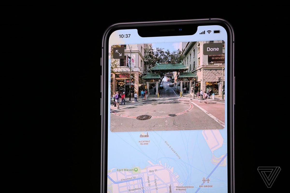 Apple Ios 13 The Biggest New Features Coming To The Iphone The - Find-us-on-google-maps-stickers