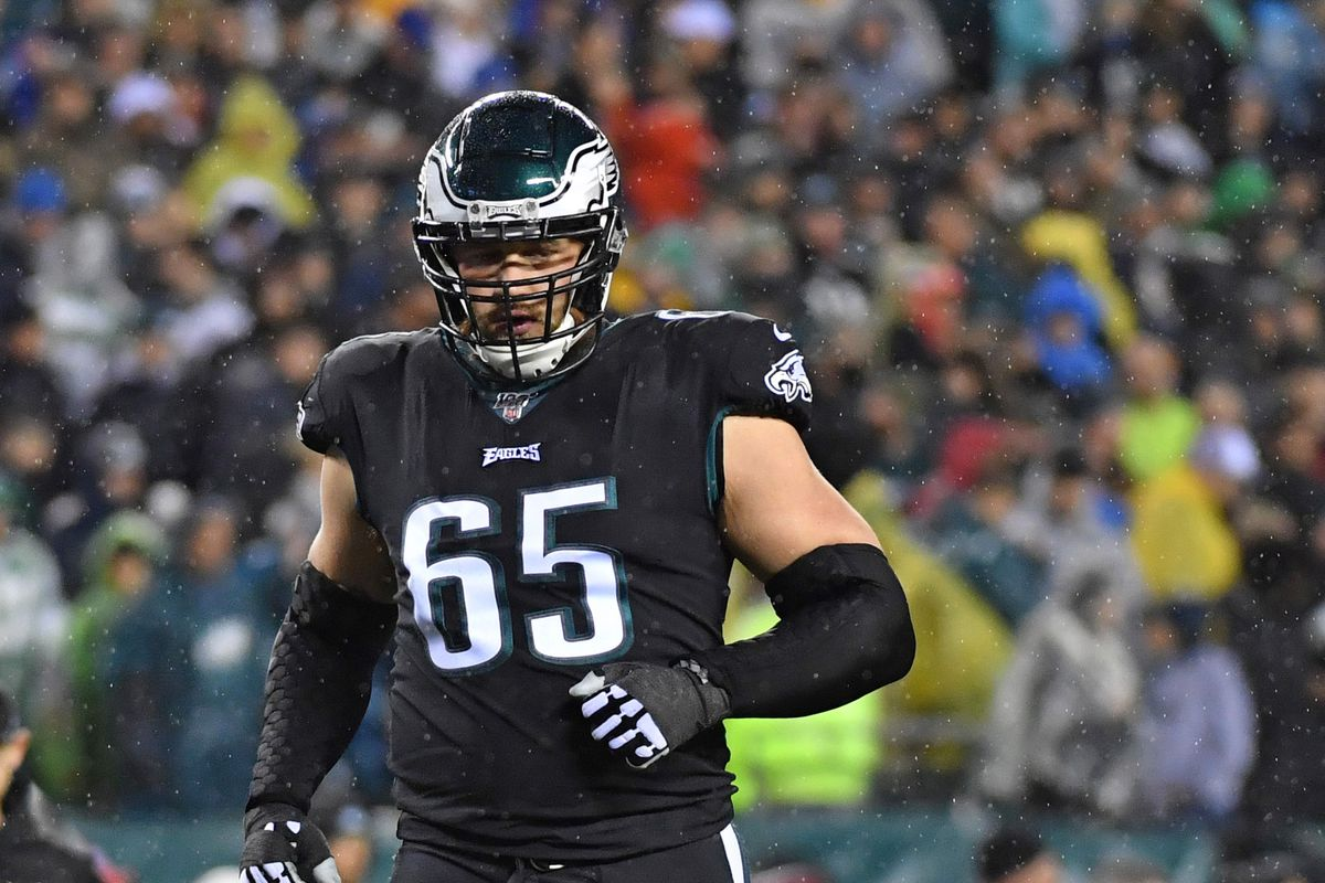 Eagles News: Philadelphia will have to overcome even more injuries down the stretch
