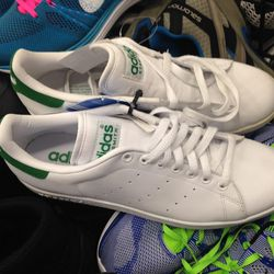 Adidas Stan Smith shoes, $51.99
