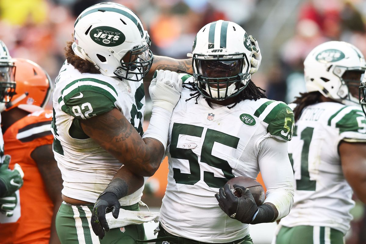 Jets Running Back Depth Chart