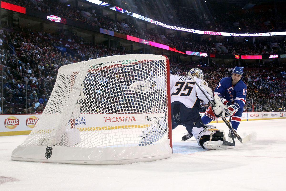 Honda NHL Superskills