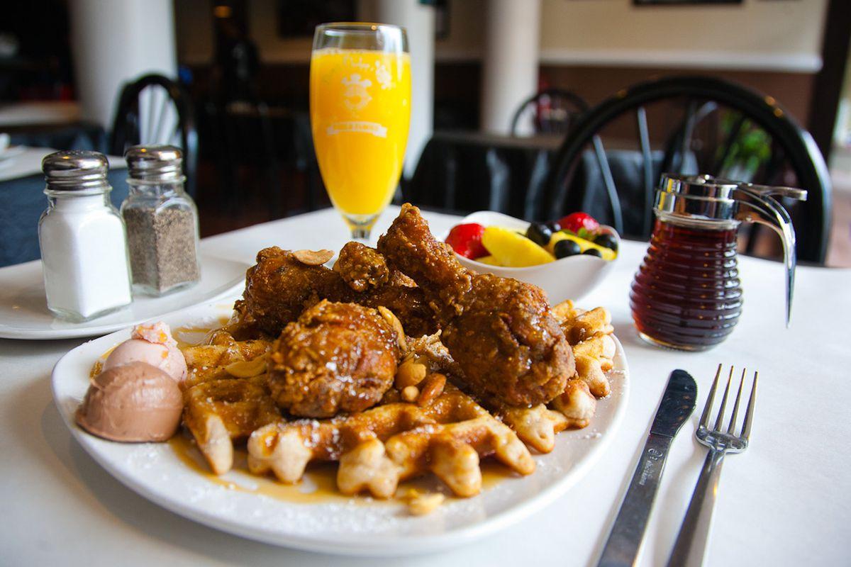10 Indispensable Durham Restaurants