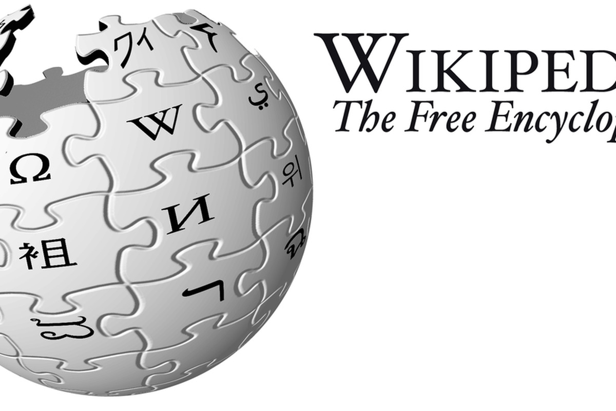 Wikipedia Blames Texas Pr Firm For Skewing Hundreds Of Entries The Circuit Breaker Free Encyclopedia Logo