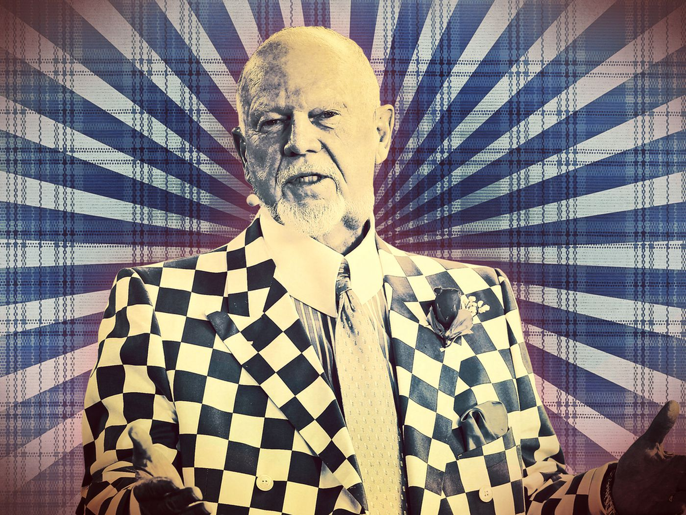 Don Cherry's Firing Was Overdue—but the Problems He Represented Remain -  The Ringer