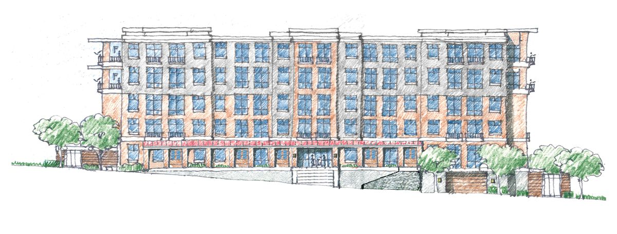 Exclusive in old fourth ward all studio high density for Apartments near mercedes benz stadium