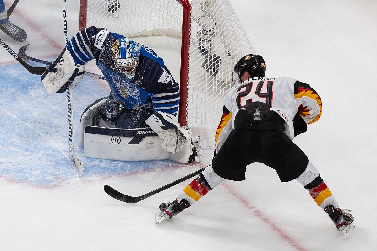 World Juniors daily recap: And we're off! - Broad Street Hockey