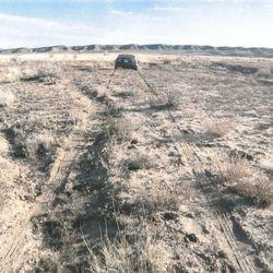 A 2014 Honda Civic registered to California resident Michael Cavallari was found 100 feet off the freeway in Grand County, Utah, on Nov. 27, 2015.