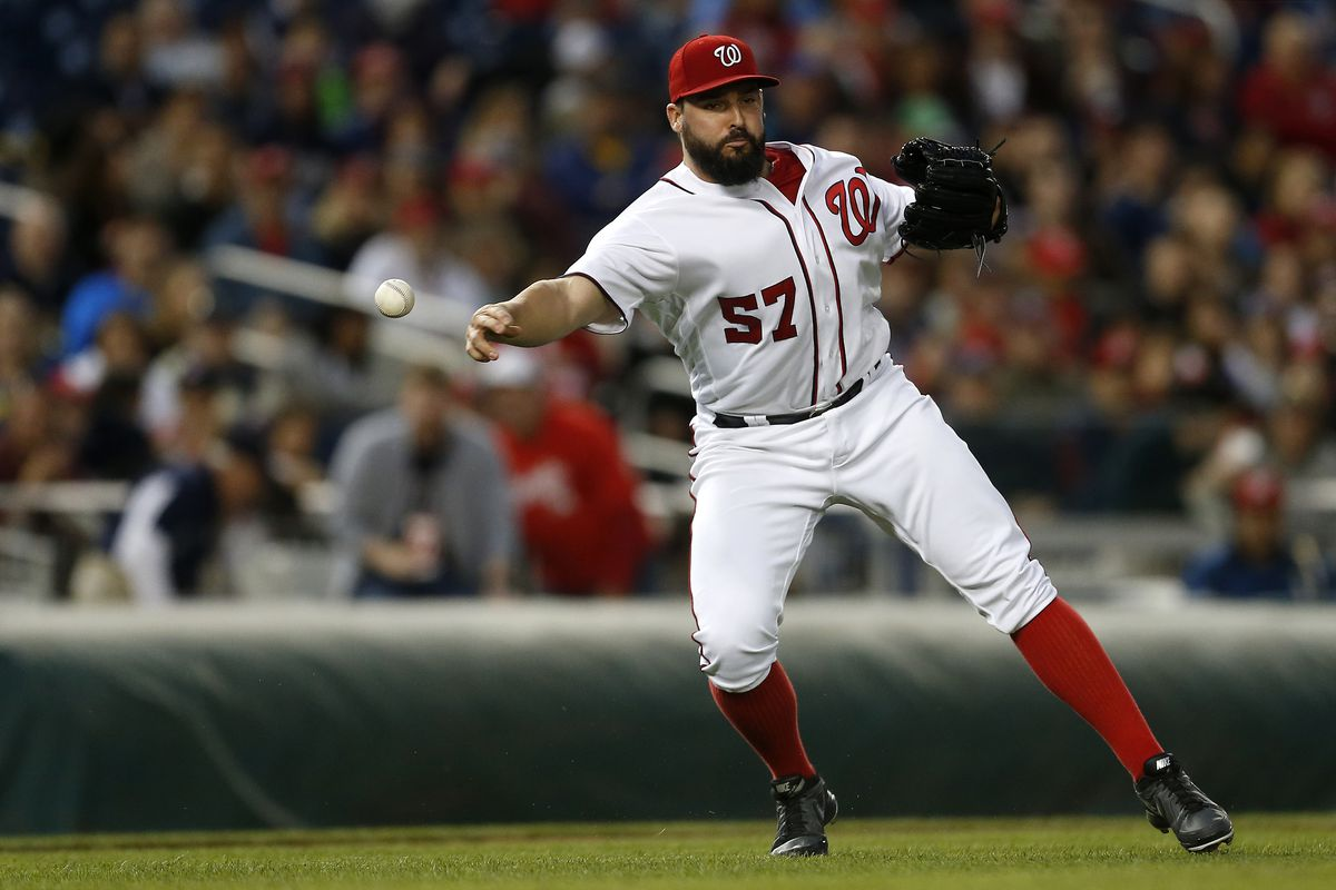 Wire Taps: Nationals should re-sign Jayson Werth; Chris Heisey to DL ...