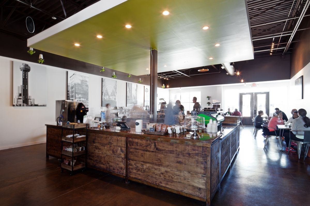 Origin Natural Food will soon transform from a coffee shop to a restaurant and bar.