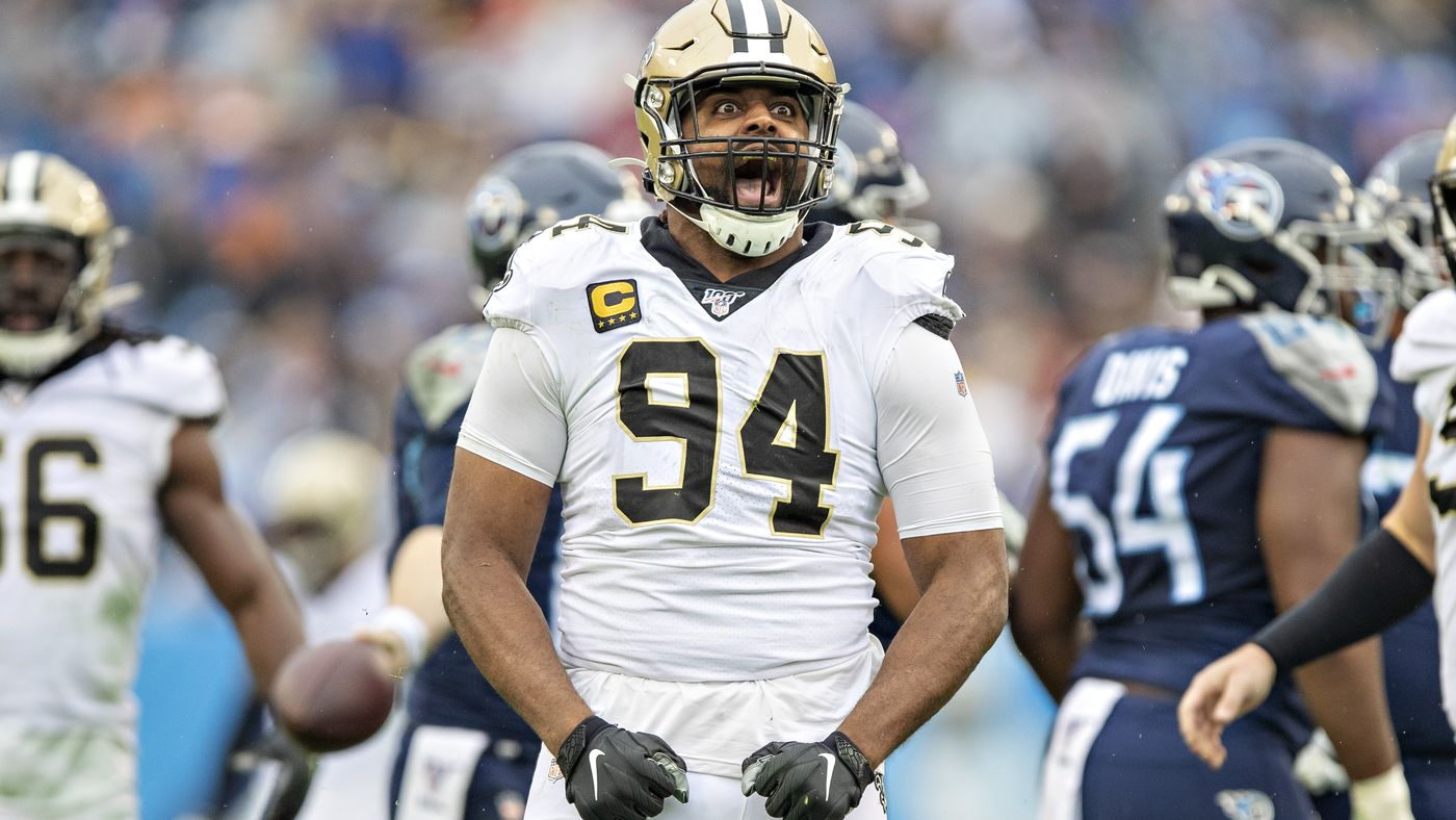 The Saints Defense Wants To Be Top Five In 2020 And Why It Can Be Canal Street Chronicles