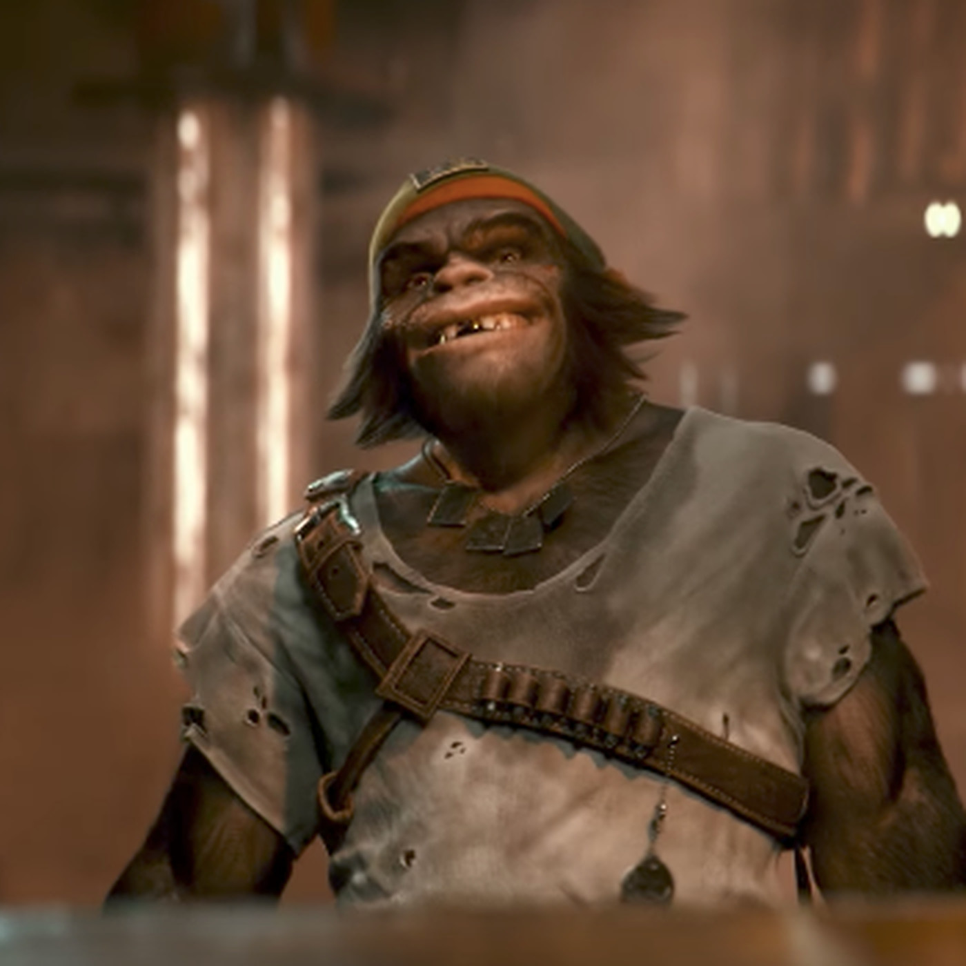 Watch The Stunning New Trailer For Beyond Good Evil 2 The Verge