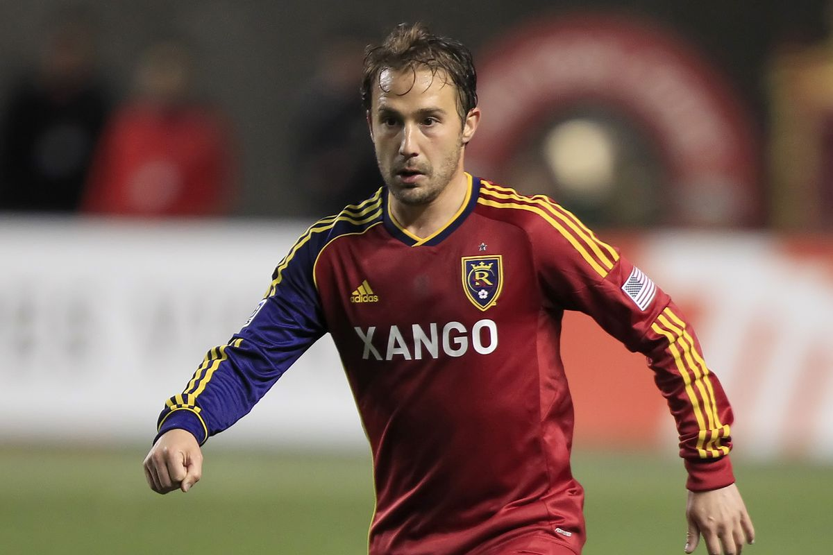Could Ned Grabavoy be New York City's first pick in tomorrow's expansion draft?