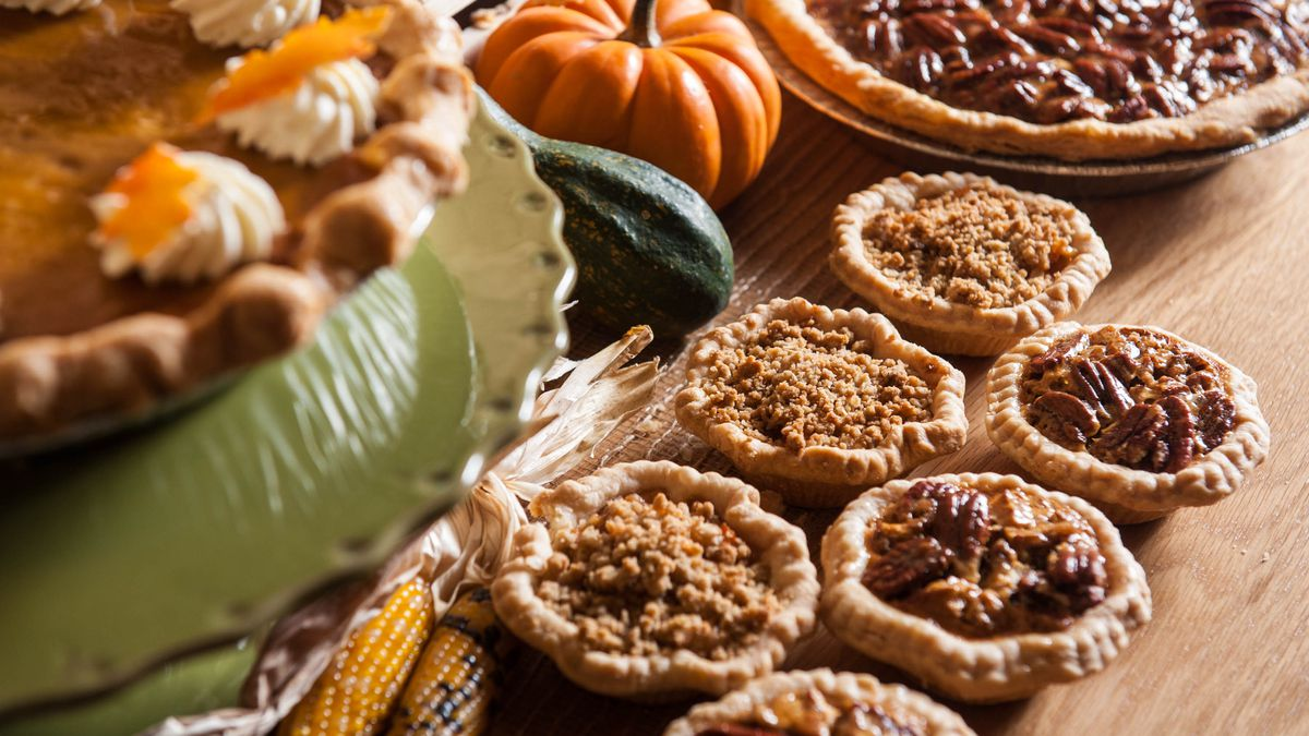 Order Thanksgiving Pies From These Boston Restaurants Eater Boston
