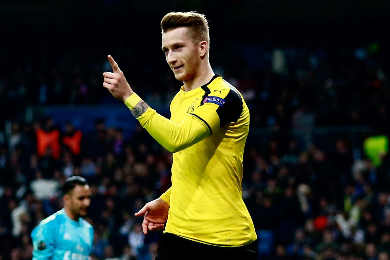 Marco Reus Wanted by Milan