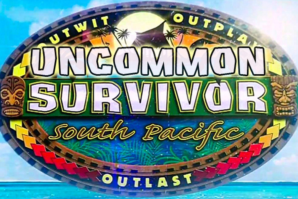 uncommon survivor 23 banner