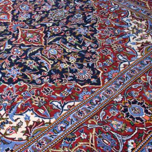<p>Conventional wisdom says that decorating a room should start with the Oriental rug. After all, there are infinite choices in fabrics and paints and a well-chosen Oriental rug will outlast most everything else in the room.</p>