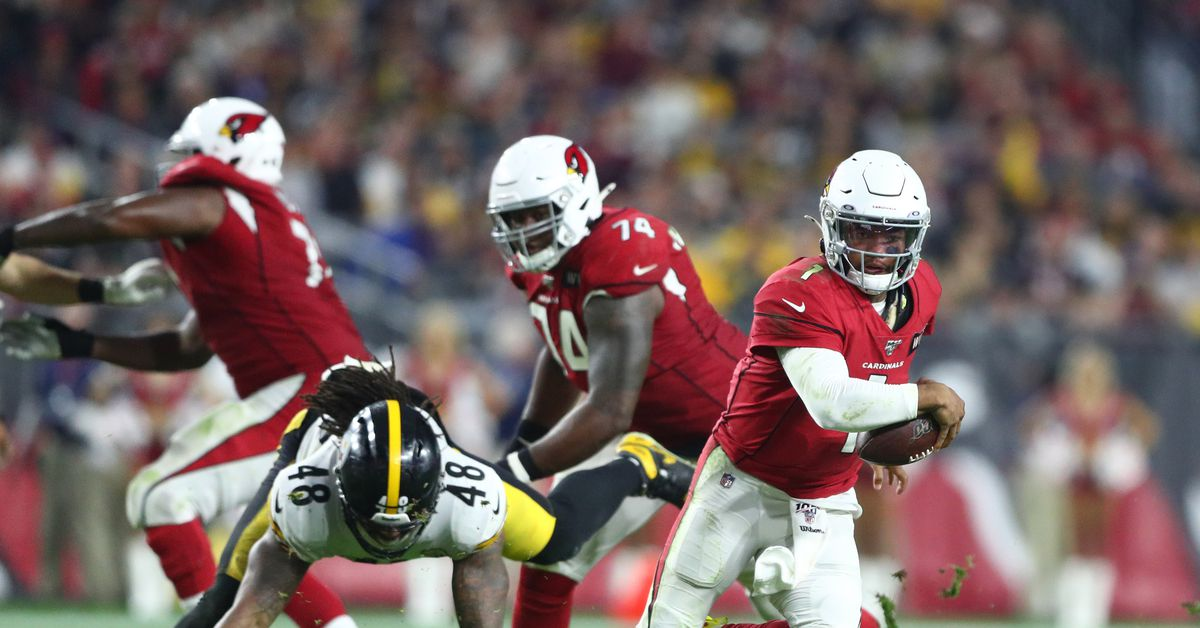 6 Winners & Losers from the Arizona Cardinals 23-17 loss to the Pittsburgh Steelers
