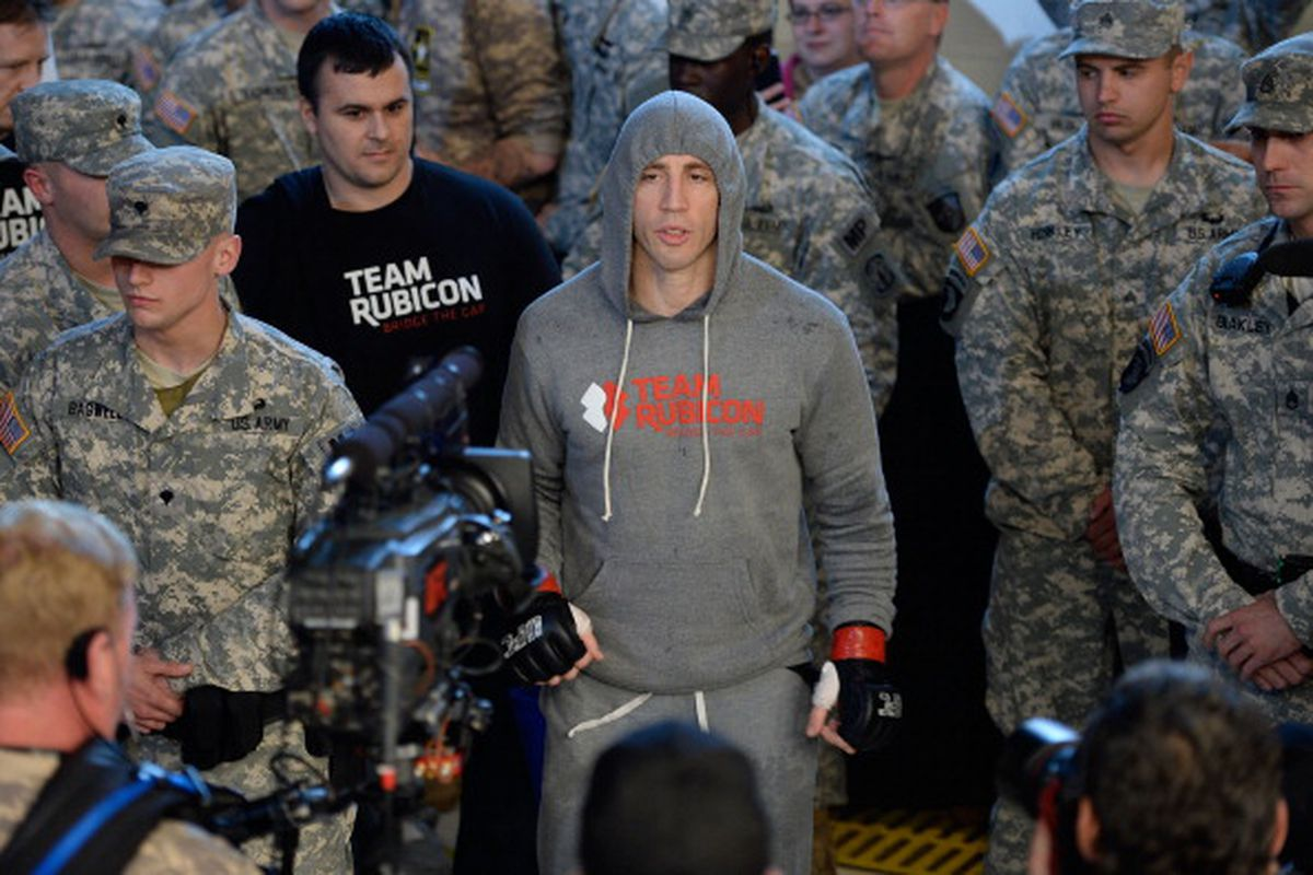 Tom kennedy us army claims service - Jeff Bottari Zuffa Llc Via Getty Images It S Well Known That Tim Kennedy
