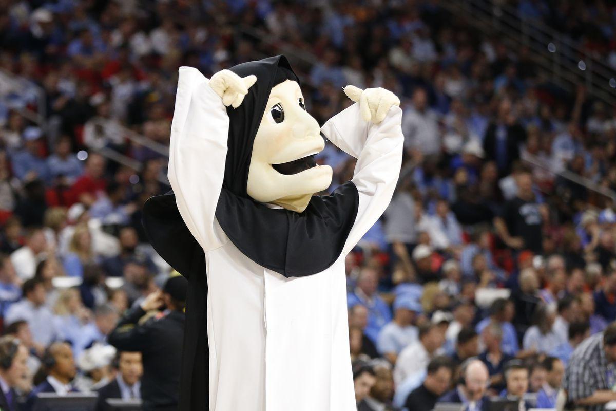 NCAA Basketball: NCAA Tournament-Second Round-Providence vs North Carolina
