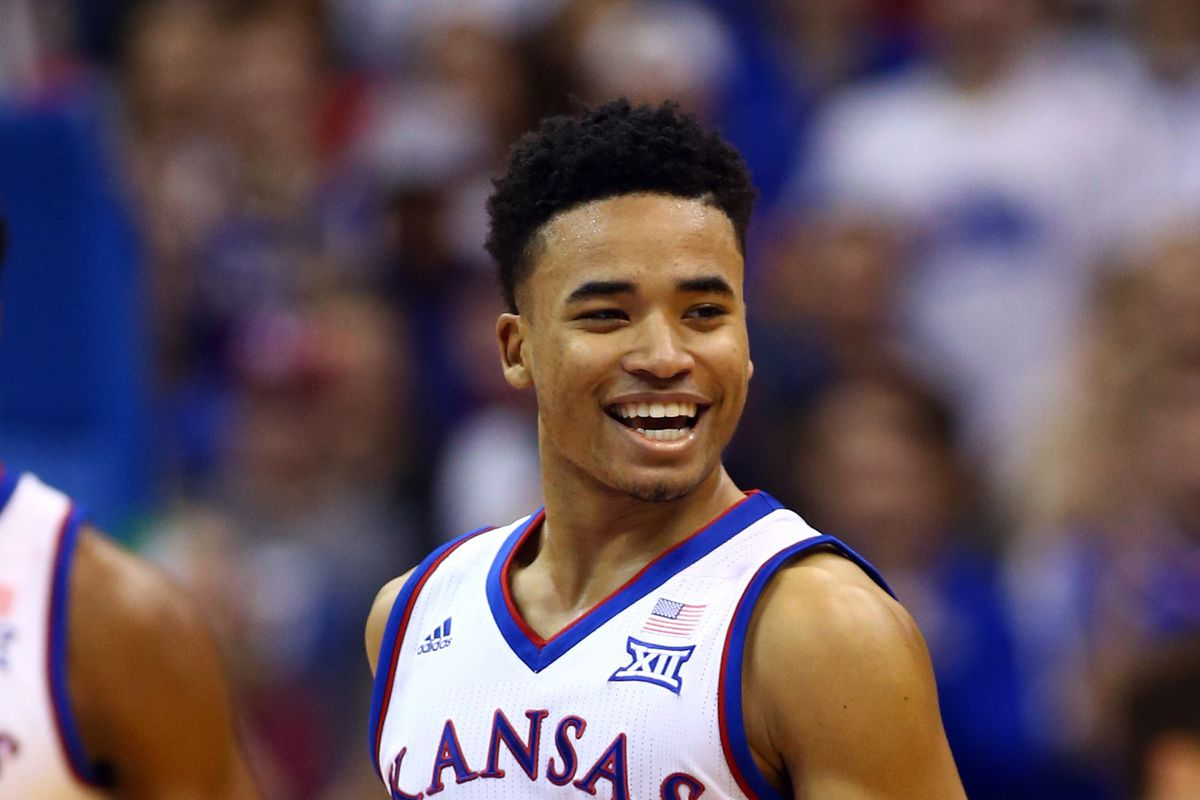 The Immediate Impact of Devon Dotson on Kansas Basketball - Rock Chalk Talk