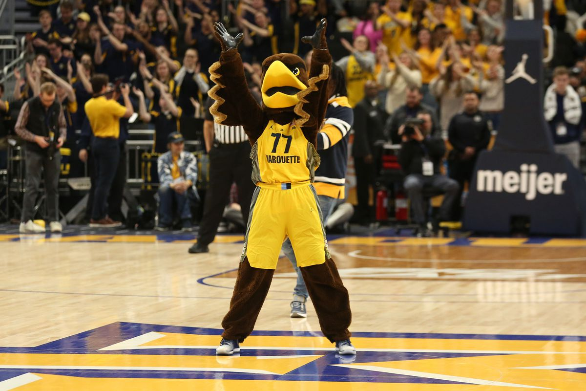 COLLEGE BASKETBALL: JAN 21 St John's at Marquette