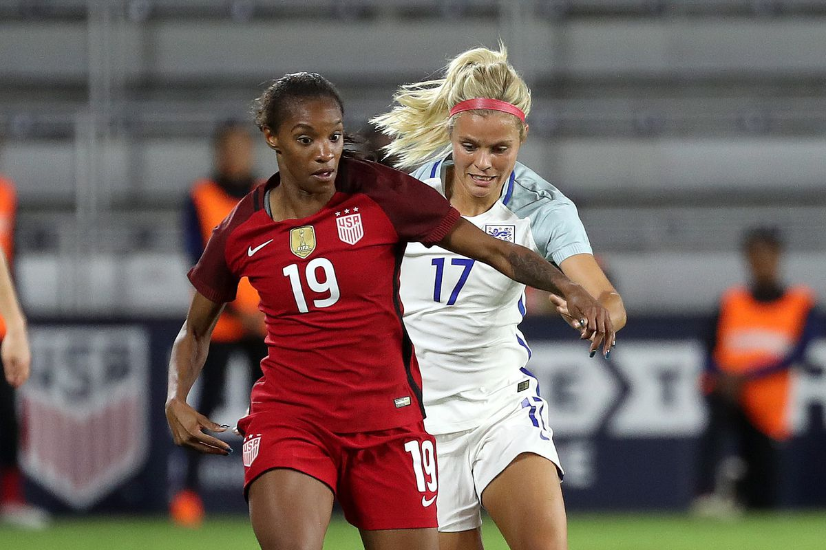 Image result for crystal dunn