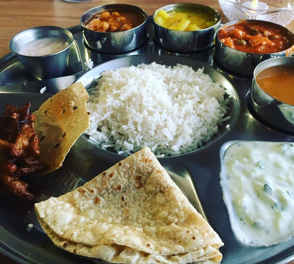 Vatica Indian Vegetarian Cuisine