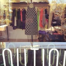 """Head over to the <strong>Container Park</strong> for some shopping. <strong><a href=""""http://americanvagabond.com/"""">American Vagabond</a></strong> (707 Fremont St.; 702-816-8200) carries what it calls """"rugged and refined women's clothing. <a href=""""https://"""