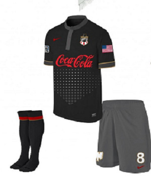 free shipping bccc8 fc273 Ranking the Atlanta United FC Concept Kits - Dirty South Soccer