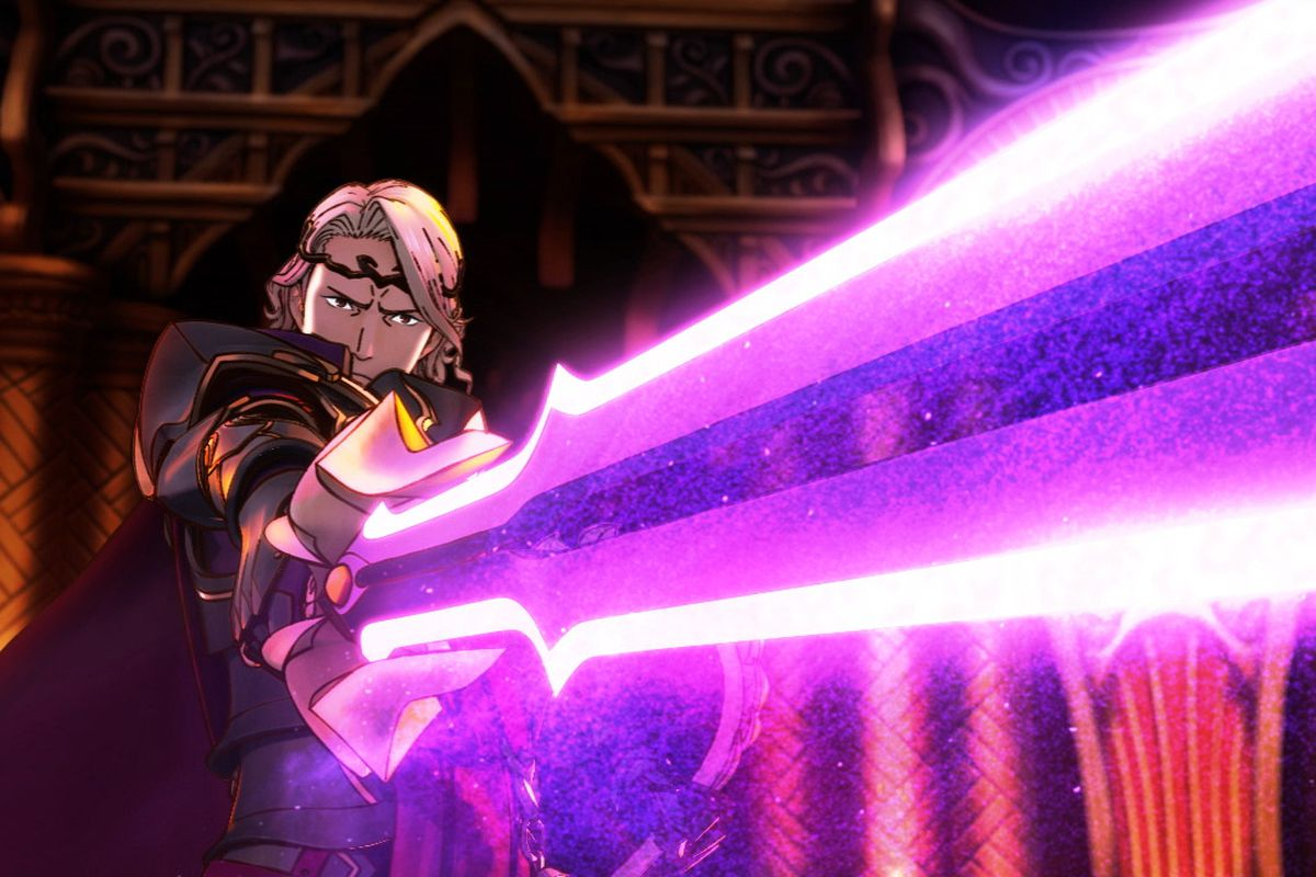 Fire Emblem Fates will include same-sex marriage, Nintendo