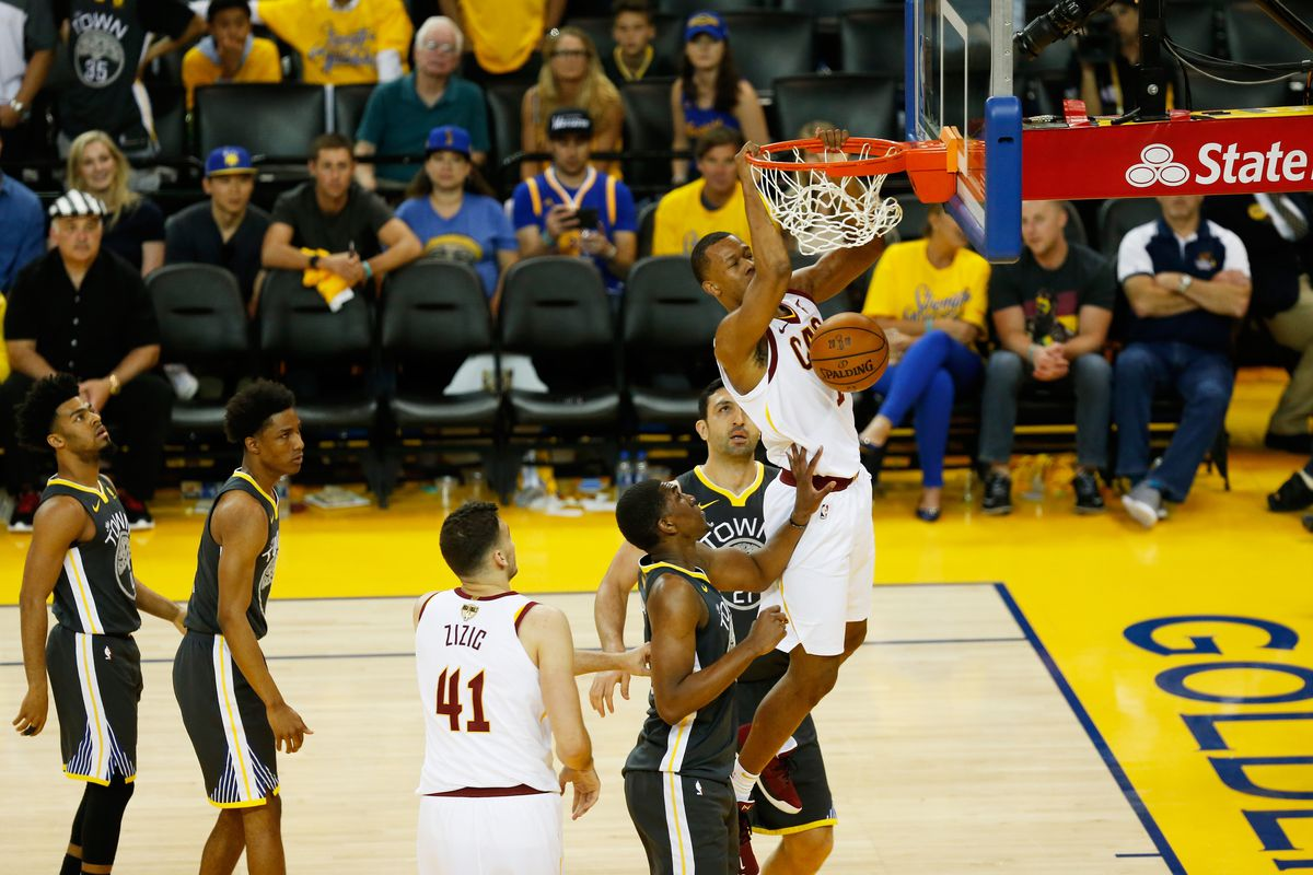 Cleveland Will Turn To Rodney Hood In Game Three - Duke Basketball ... ca6113507