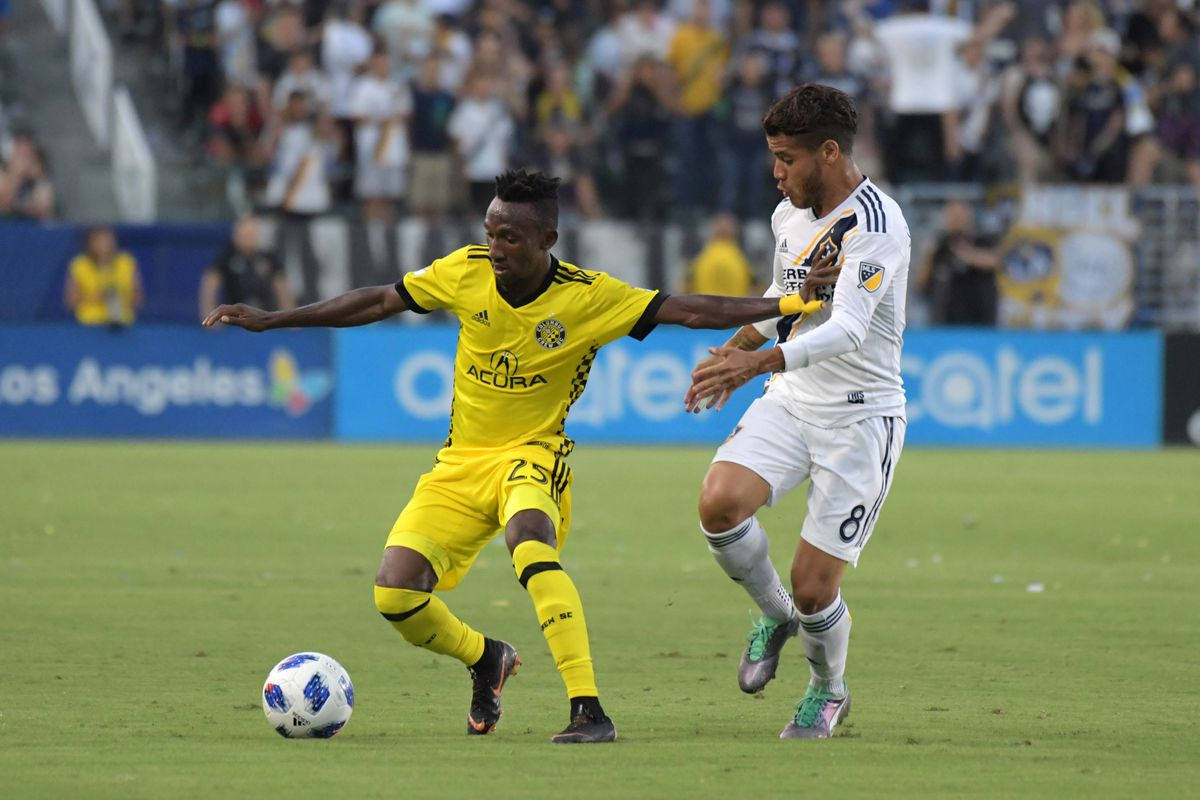 LA Galaxy at Columbus Crew match preview: What to watch