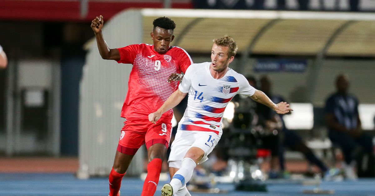 The CONCACAF Nations League explained