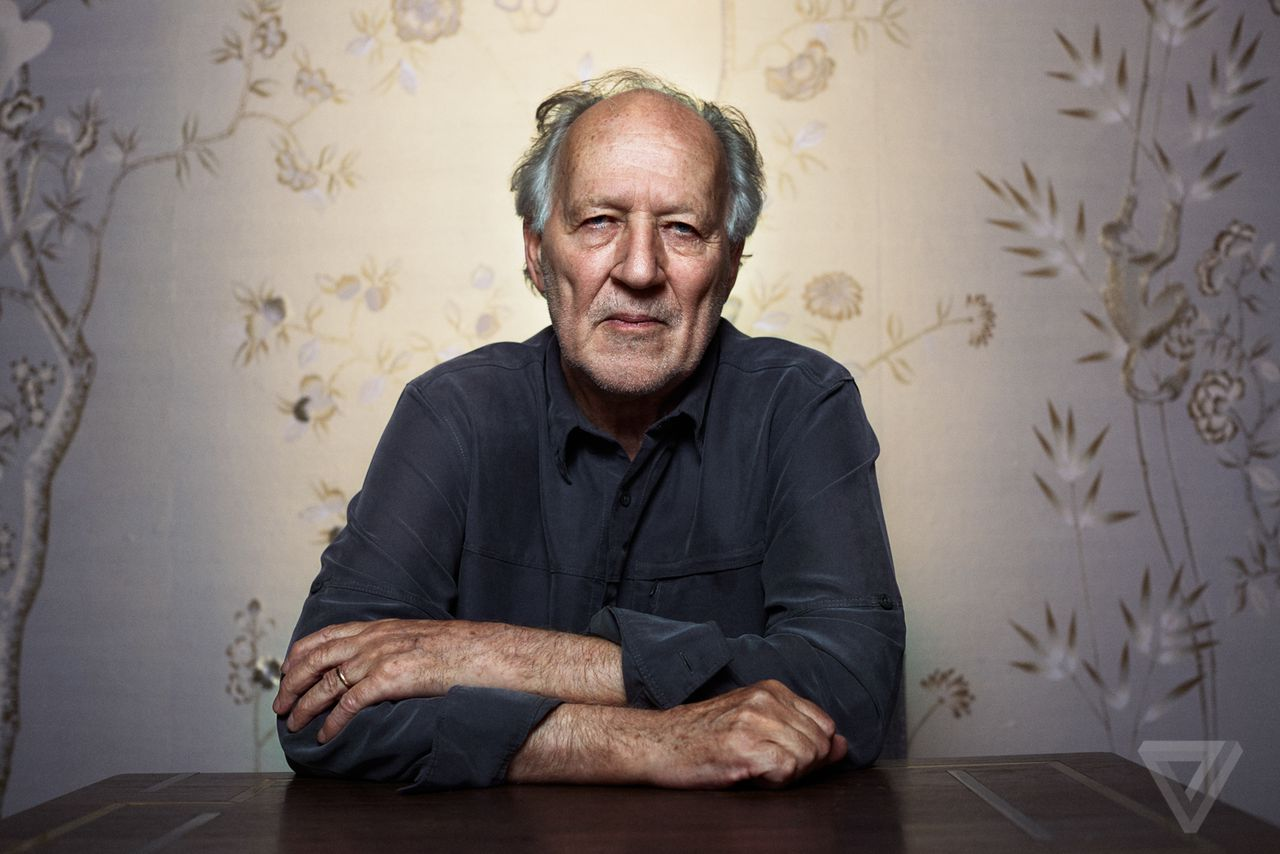 werner herzog on the future of film school critical connectivity