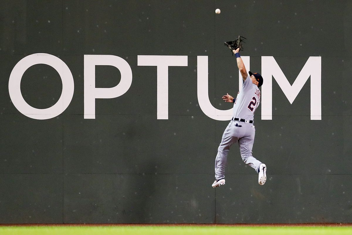 Detroit Tigers analysis: Statcast Jump stat ranks Tigers below average