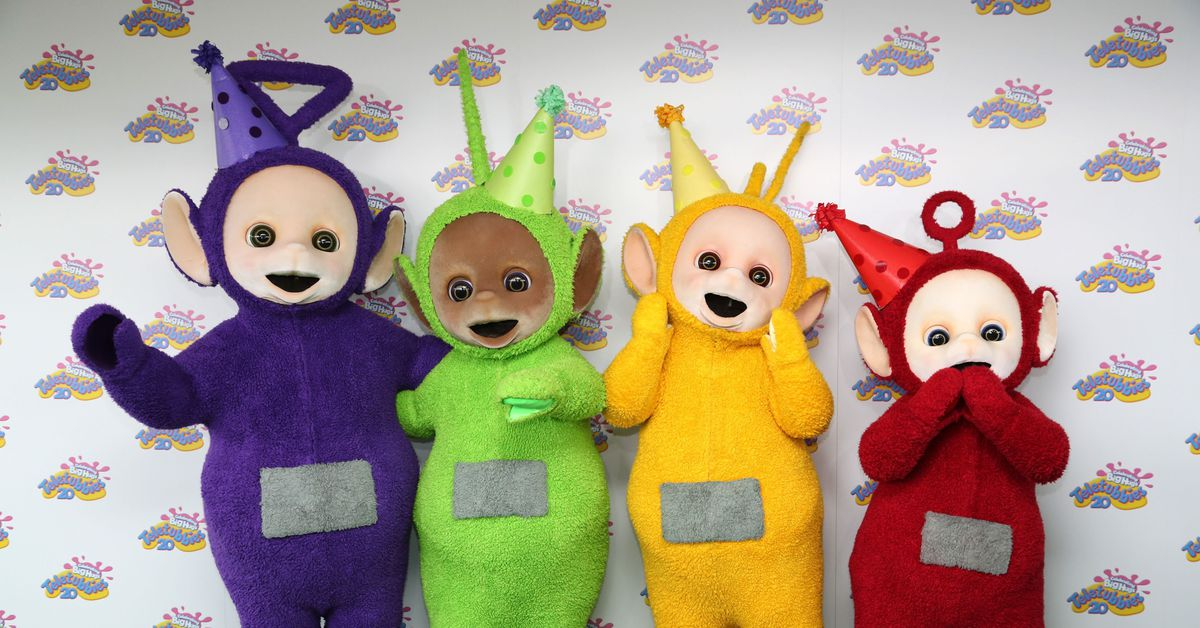 Why did the Teletubbies forge their vaccination cards?