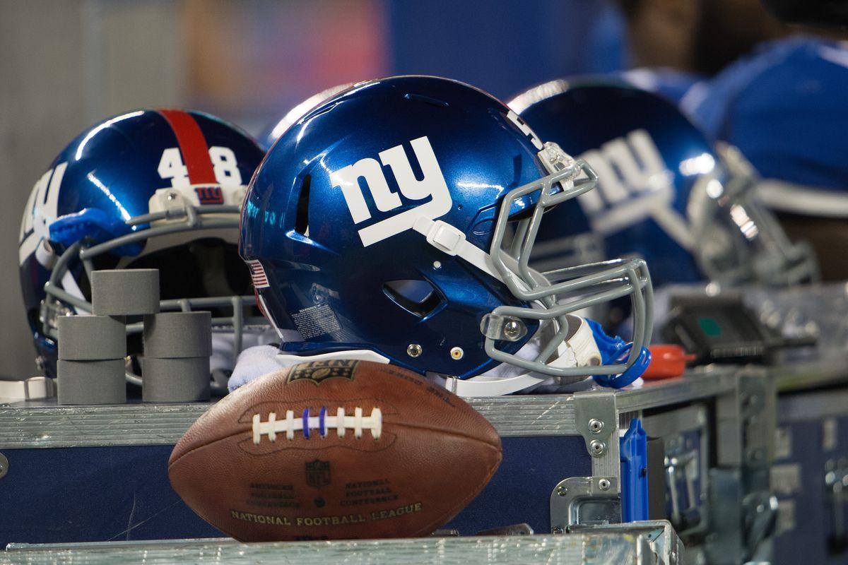 NFL: Preseason-Miami Dolphins at New York Giants