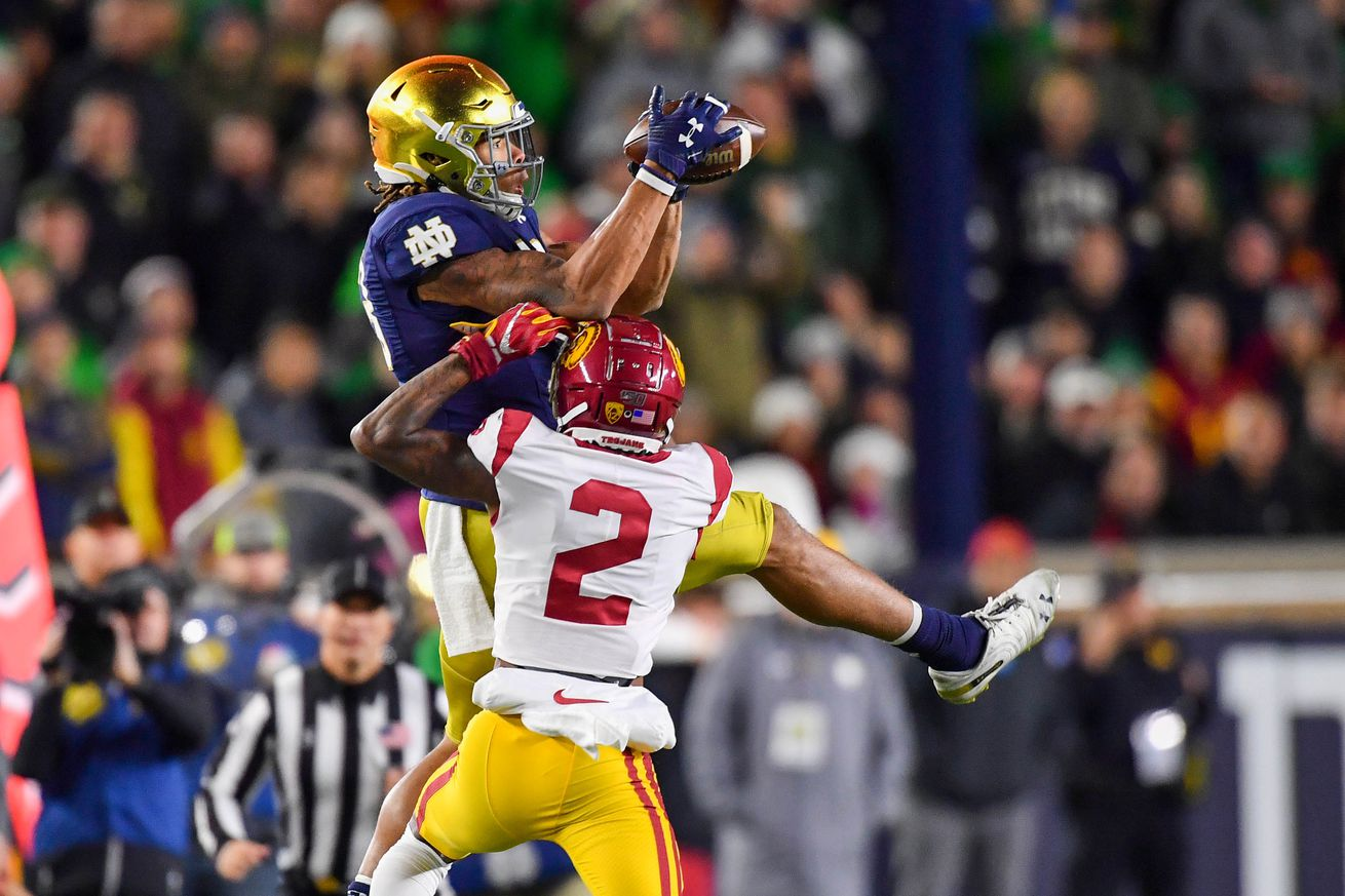 USC dealing with major defensive injuries ahead of Arizona game