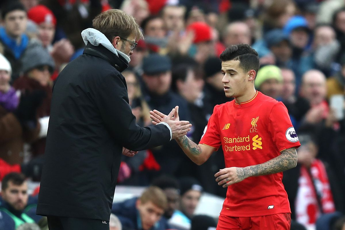 Image result for Players No Longer 'Use Us Then Go' - Liverpool Manager Klopp