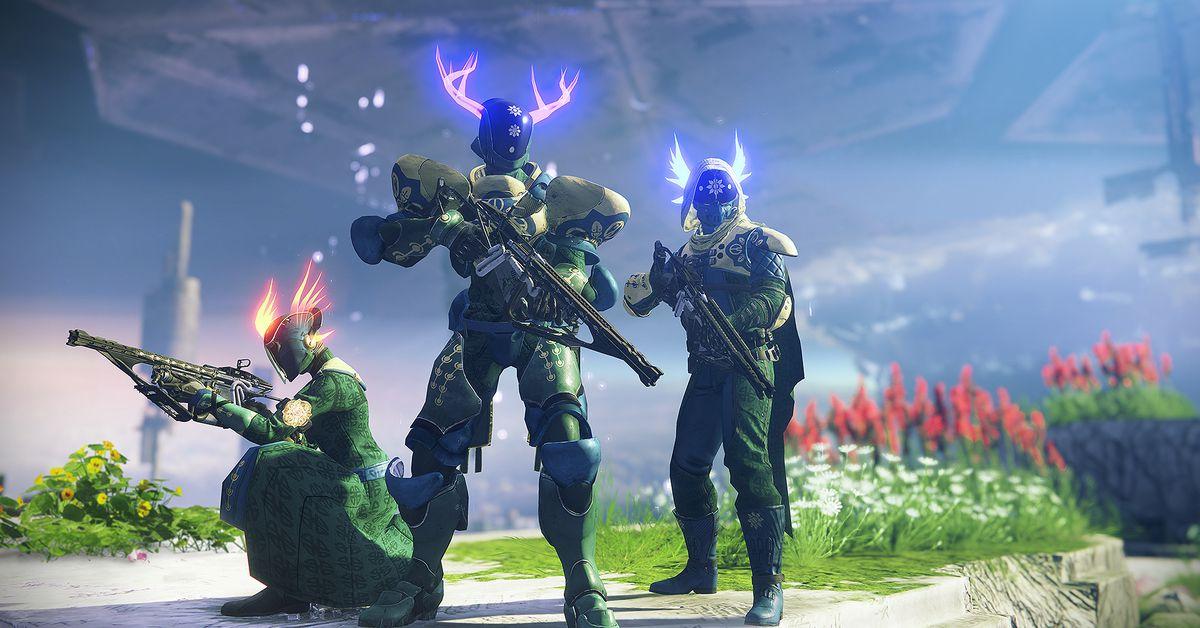 Destiny 2 Revelry guide: How to farm Reveler's Tonic in the Verdant Forest