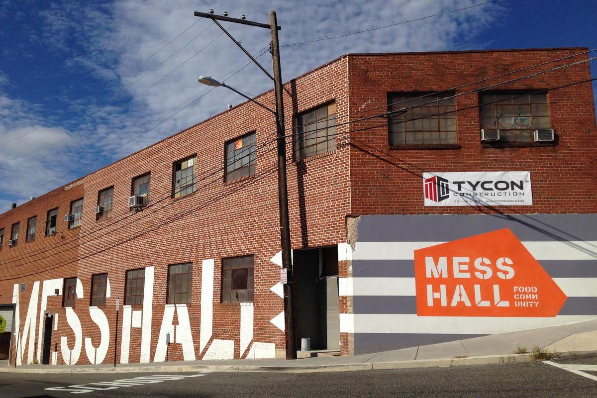 Mess Hall DC