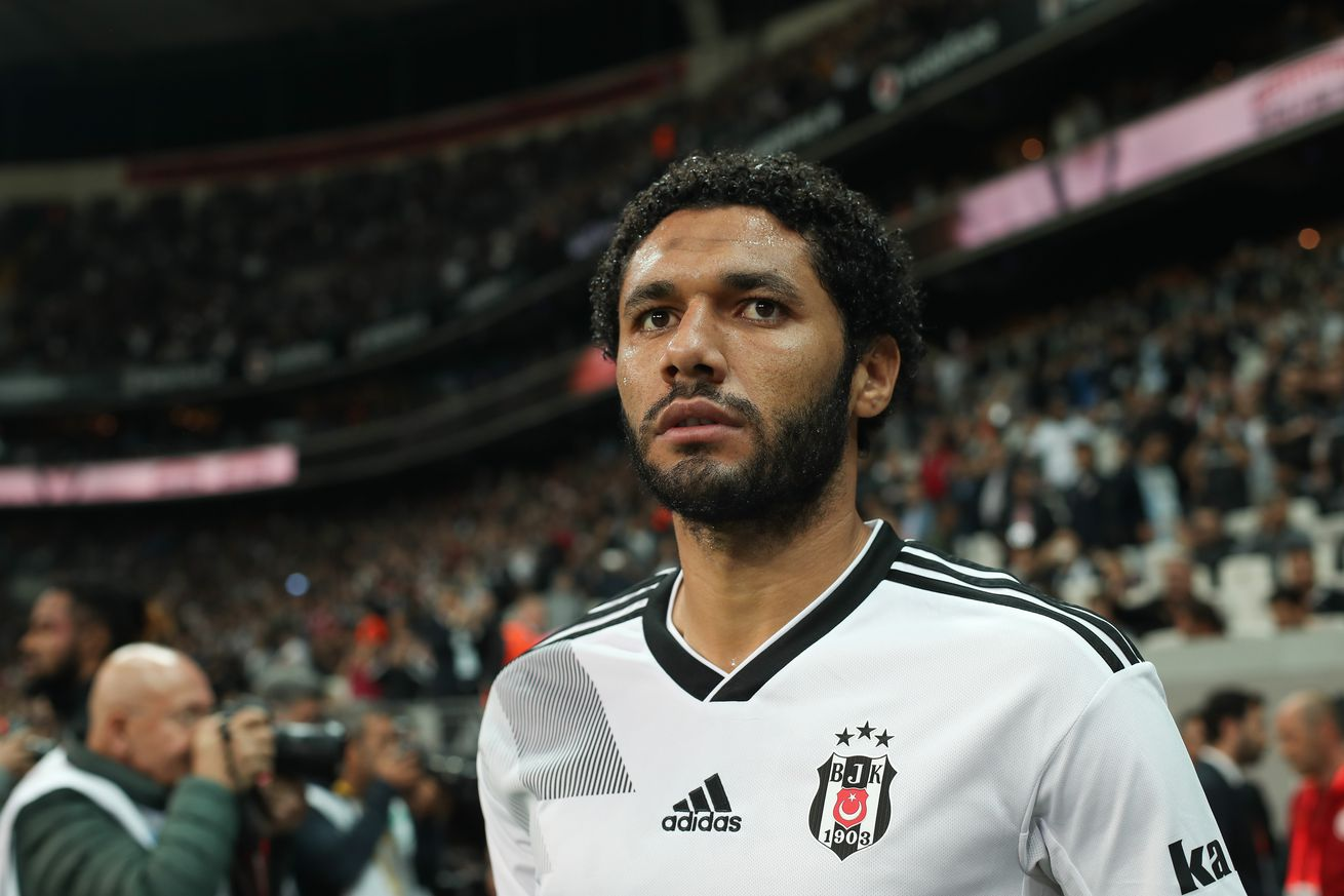 AC Milan Turn Down Opportunity To Sign Former Arsenal Midfielder From Besiktas